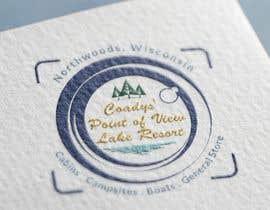#377 pёr Logo Design for Lake Resort nga Rodrogo