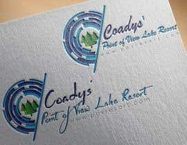 #472 pёr Logo Design for Lake Resort nga SMTHRP