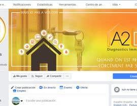 #13 za Mettre à jour la photo de profil  et la photo de couverture de la page facebook od aalimp