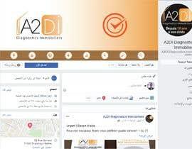 #9 za Mettre à jour la photo de profil  et la photo de couverture de la page facebook od habeeba2020