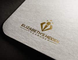 #77 pёr Create a logo for (Elizabeth's Hidden Treasures) nga SafeAndQuality