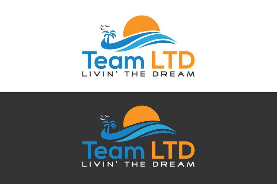 Penyertaan Peraduan #151 untuk Livin' the Dream