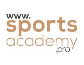 #17 pёr Design a logo - SportsAcademy nga juliasallesc