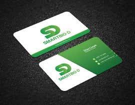 #69 za SmartBio-D logo od Masud625602