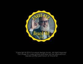 #75 za Beard Oil Logo design od Futurewrd