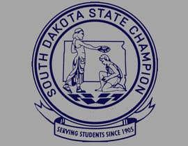 #59 pёr Create a logo for a high school state championship t-shirt nga daromorad