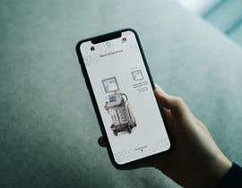 #2 za Designs for an iOS app od SaanikaShah