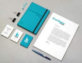 #223 pёr Brand Identity - Logo and Colorway nga almamuncool