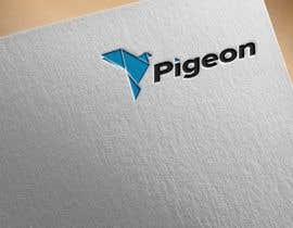 #46 pёr Design a logo for a project called pigeon nga Maa930646