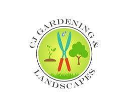 #47 za Jazz up/ Redesign  my Garden Landscapes Logo od gbeke