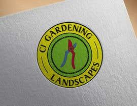 #61 za Jazz up/ Redesign  my Garden Landscapes Logo od zilapop84