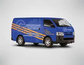 #16 pёr Design a Van and Ute wrap for my business nga NaheanChowdhury