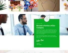 #21 za Make a website in wordpress od mical14