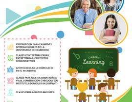 #29 pёr Flyer Design nga EduinB