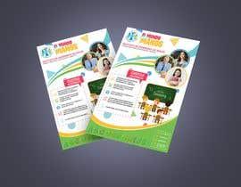#30 pёr Flyer Design nga EduinB