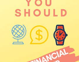 """#70 pёr Book Cover. """"Top 5 Reasons You Should Be A Financial Planner"""" nga ashokkumarkr85"""