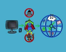 #18 para Hero Image for Website Homepage por Cubina