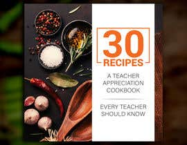 #47 for Cookbook - Book Cover Contest by scraaz70