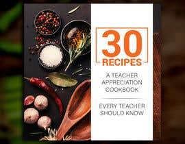 #47 pёr Cookbook - Book Cover Contest nga scraaz70