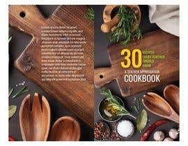 #50 pёr Cookbook - Book Cover Contest nga bengbengs