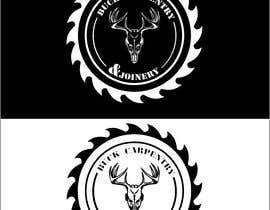 #35 pёr Logo for carpentry business - should be a straightforward job nga mdsairukhrahman7