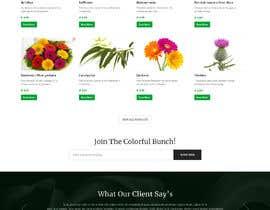 #14 untuk Design & create a Wordpress Website oleh saidesigner87