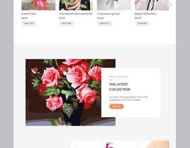 #33 untuk Design & create a Wordpress Website oleh hosnearasharif