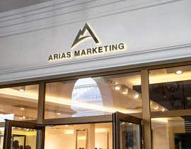 "#30 za Build Logo ""Arias Marketing"" od Faharul"