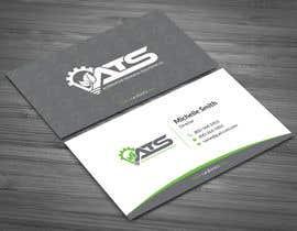 #286 pёr ATS Presentation Business Card Design nga mdibrahimislam