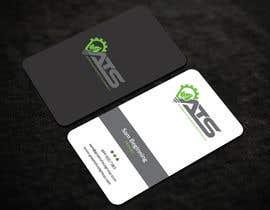 #401 pёr ATS Presentation Business Card Design nga mdibrahimislam