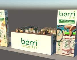 #6 pёr 3-D Rendering for Roadshow Booth nga p3dvisual