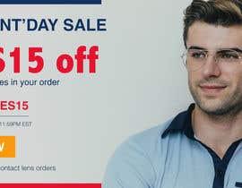 #41 za President's Day Sale od petersamajay