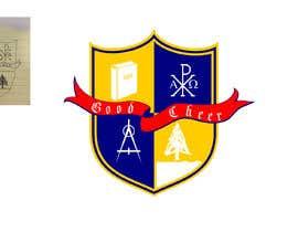 #1 za Create a logo for my modern family crest od gyhrt78