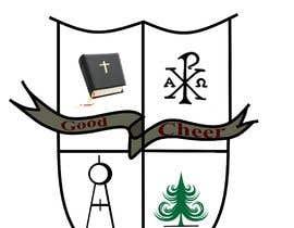 #4 za Create a logo for my modern family crest od ETTA21