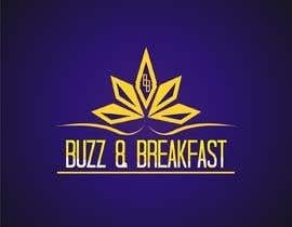 #24 za Buzz and Breakfast or Buzz n Breakfast Logo od EDUARCHEE