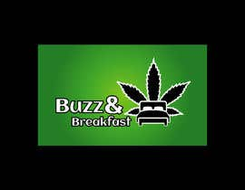 #27 pёr Buzz and Breakfast or Buzz n Breakfast Logo nga MVgdesign