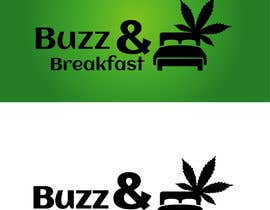 #29 pёr Buzz and Breakfast or Buzz n Breakfast Logo nga MVgdesign