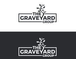#256 za Graveyard Group Logo od Antordesign