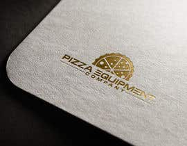 #147 za Pizza Equipment Company od LOGOCASA