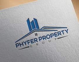#51 za Need a modern professional Real Estate Logo & Business card layout od noorpiash