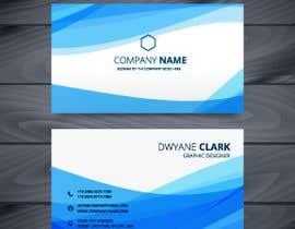 #41 za Need a modern professional Real Estate Logo & Business card layout od susofol