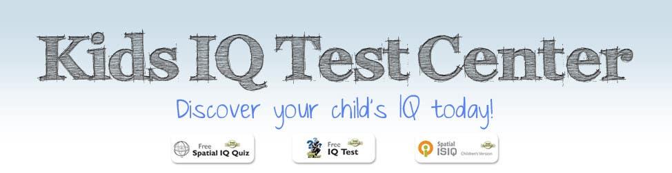 Inscrição nº 18 do Concurso para Banner Ad Design for Kids IQ Test Center - Winner Gets $100