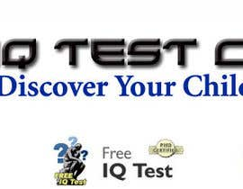 arivalagan1989 tarafından Banner Ad Design for Kids IQ Test Center - Winner Gets $100 için no 30