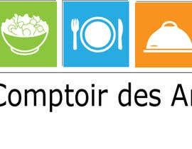 #34 za Logo for a restaurant od darkavdark
