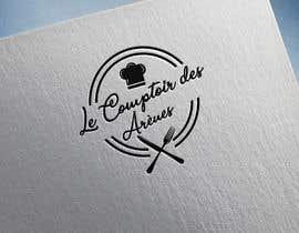 #12 za Logo for a restaurant od kawsermia75580