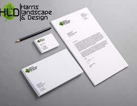 #12 pёr Design A Logo For A Landscaping Company nga MoAbdullah