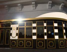 Nro 202 kilpailuun Redesign Building Color Scheme käyttäjältä arqfernandezr