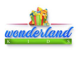 #3 za Online Toy Store Branding od ZakTheSurfer