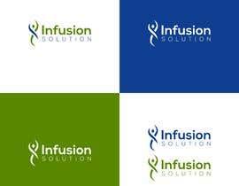 #1043 pёr i need a logo for medspa/infusion center nga alomgirdesigns