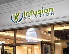 #1208 pёr i need a logo for medspa/infusion center nga ssdesignz19